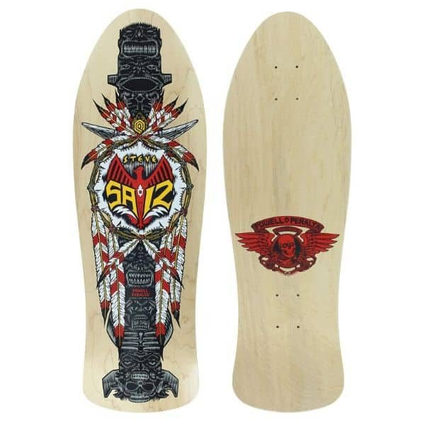 powell peralta old school skateboards