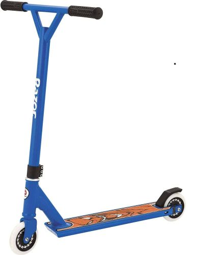 razor el dorado scooter