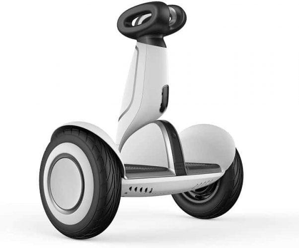 segway ninebot s-plus electric transporter