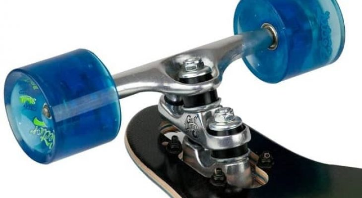 the best cruiser longboards reviews 2020