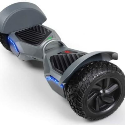 the best hoverboards for rough terrain