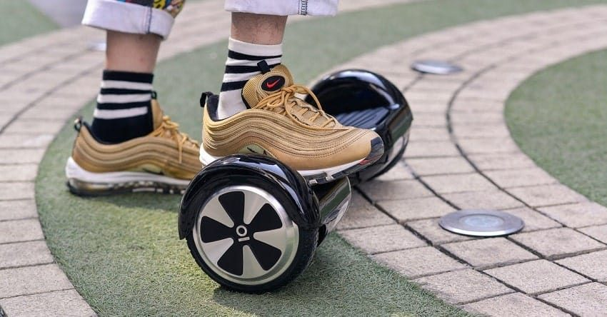 the best off road hoverboards reviews